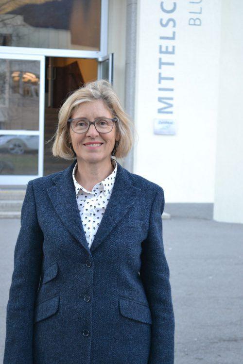 Karin Fritz hat ihr politisches Engagement beendet. BI