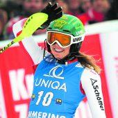 Erfolgreiches Jahr fürVorarlbergs Skirennläufer