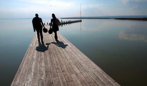 Mehr als 20 Prozent der Befragten verbringen jede freie Minute gemeinsam – unabhängig von der Dauer der Beziehung. APA