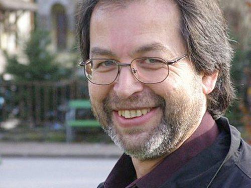 Michael Neunteufel bringt einen von ihm komponierten Choral zur Uraufführung.