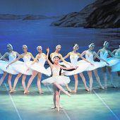 Ballett-Klassiker in Bregenz