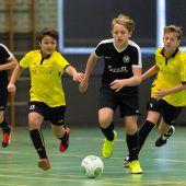 Zwei Futsal-Titel für Austria-Nachwuchs