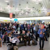 Junger Drogenlenker schweigt zum Vorfall am Flughafen Hannover