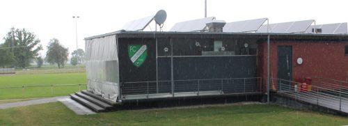 Nach VS Dorf oder Kinderhaus am Entenbach stehen mit Vereinshaussanierung oder Sportanlage Ried neue Großprojekte an.