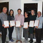 Musikverein Lochau legt erfolgreiche Bilanz vor