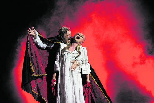 """Pflichttermin für Musicalfans: """"Die Nacht der Musicals – Das Original"""" am 16. März 2019 im Festspielhaus. veranstalter"""