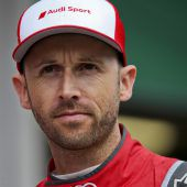 Timo Scheider bei Rallye-Cross-WM