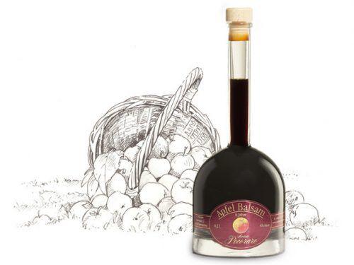 Seine Balsamico-Essige (erhältlich u. a. bei Pilz Lenz) haben dem Bludenzer Tenor Herwig Pecoraro bereits zahlreiche Preise eingebracht.