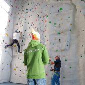 Mehr Sicherheit und Spaß für Kletterfreunde
