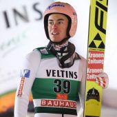 Auf Österreichs Skispringerwartet sehr viel Arbeit