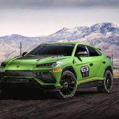 Autonews der WocheFiat Panda bei Crashtest durchgefallen / Toyota zeigt Limousine des neuen Corolla / Lamborghini geht mit seinem SUV auf die Rennstrecke