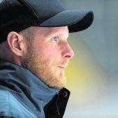 Finne Söderholm ist der neuedeutsche Bundestrainer