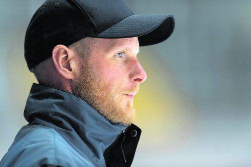 Toni Söderholm übernimmt das deutsche Eishockey-Nationalteam.gepa