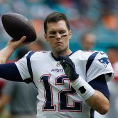Tom Brady bricht Touchdown-Rekord