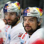 Eine stabile Defensive soll Salzburgden Finaleinzug ebnen