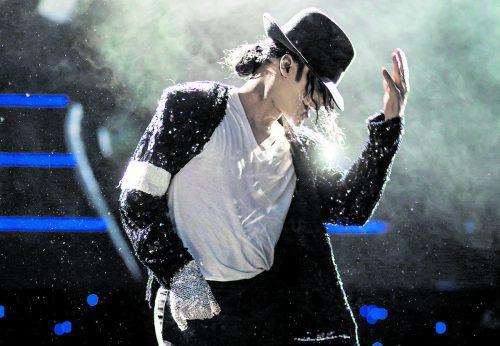 Am 2. März 2019 gastiert das Musical über den King of Pop in Bregenz. andreas friese