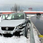 45-Jähriger beim zweiten Unfall am selben Tag betrunken