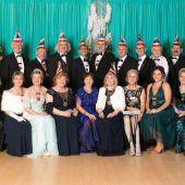 Der Bregenzer Gildenball feiert 50-Jahr-Jubiläum