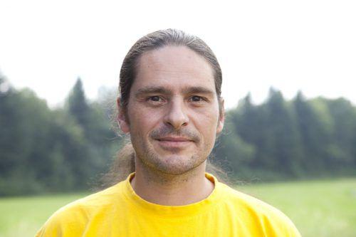 Andreas Spechtenhauser möchte für den GLB in die Vollversammlung einziehen.