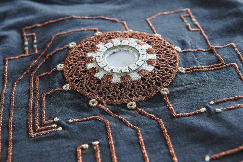 Bei technischen Textilien hat Vorarlbergs Textilwirtschaft die Nase vorne. Fa/Hagen