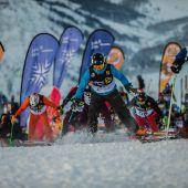 Das besondere Skirennen und viele Sieger