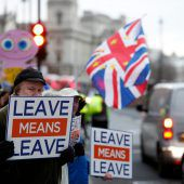 Zitterpartie um Brexit-Deal