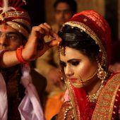 Auf den Spuren der Liebe in Indien