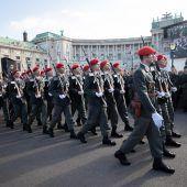 Doskozil sorgt sich um Zustand des Heeres