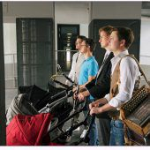Faltenradio: Welt-musik mit Harmonika
