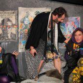 Oliver Twist noch zwei Mal im Landestheater