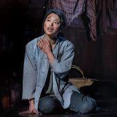 Musical Miss Saigon noch bis 13. Jänner in Zürich