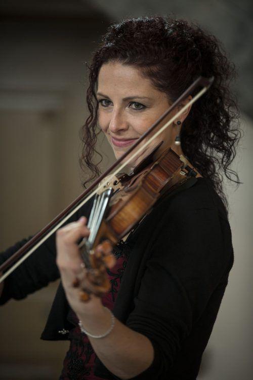 Das Quinteto del Arco Nuevo wurde 2010 von Monica Tarcsay gegründet.monita