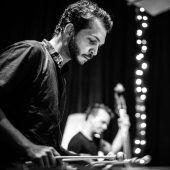 David Soyza jazzt am Saumarkt