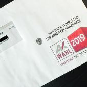 Wahlkarte für AK-Wahl ging an falsche Adresse