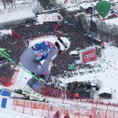 Vorhang auf für das größte Skifest