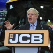 Brexit-Fan Johnson warnt May