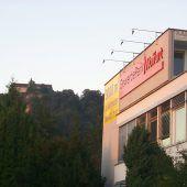 Verpacker kauft Gewerbepark Wolfurt
