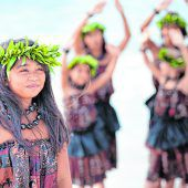 Mehr als ein Tanz:Die Kunst des Hula