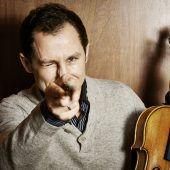 Bregenzer Meisterkonzert mit den Wiener Symphonikern