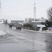 Kreisverkehr statt Kreuzung