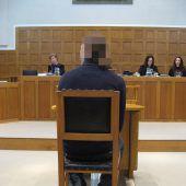 Zwei Jahre Gefängnis für Schläge und Nazisprüche