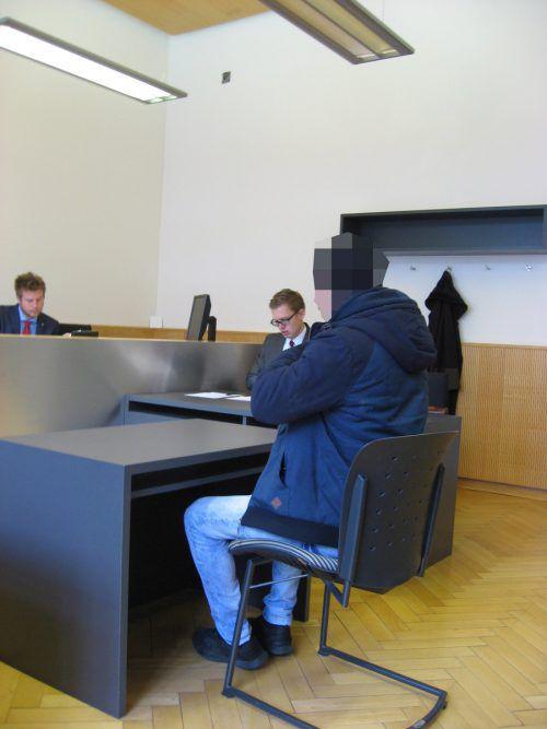 Der Prozess endete für den Angeklagten mit einem Freispruch. eckert