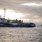 Rettungsschiffe dürfen in Malta anlegen
