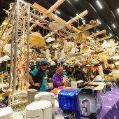 Dornbirner Flohmarkt geht in nächste Runde