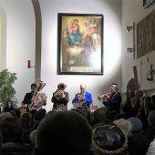 Erfolgreicher Advent im Kloster