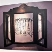Sieben Künstler, zwanzig Schüler, eine Ausstellung