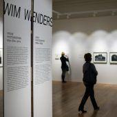 Wim Wenders wird in Wien mit Retrospektive geehrt