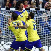 Brasilien bezwingt Kroatien