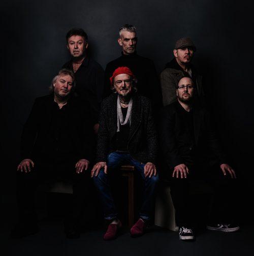 Die Climax Blues Band ist weiterhin spontan, frisch und spielfreudig. climax blues band