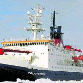 Eingefroren in der Arktis: Forscher planen Extremexpedition